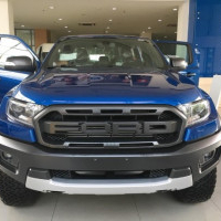 2019 FORD RANGER 2.0 BITUBOR 4X4AT