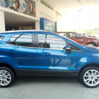 2019 FORD ECOSPORT NEW 2019