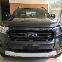 2019 FORD RANGER WILDTRAK 2.0 4X2