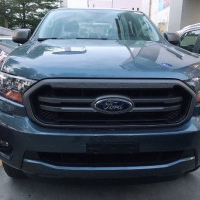 2019 FORD EVEREST TITANIUM 2.0 AT